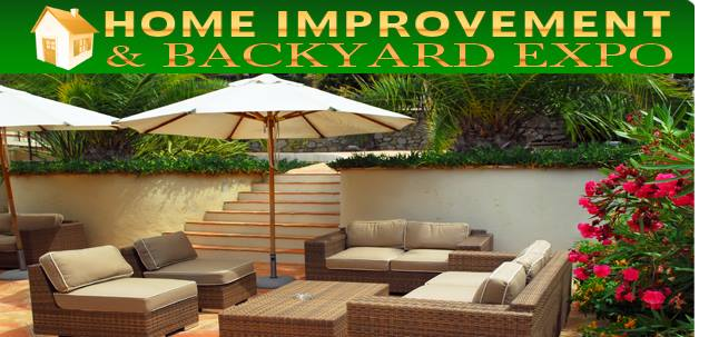 Home & Backyard Expo