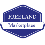 Freeland Marketplace Logo